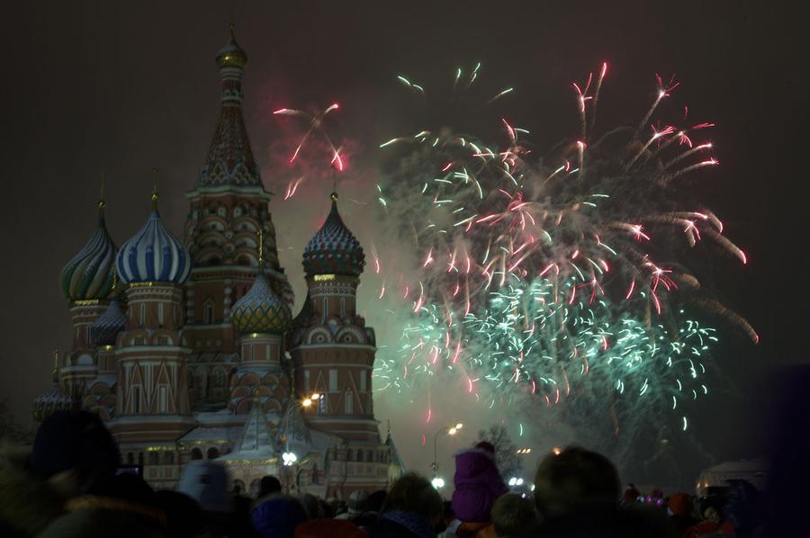new years celebrations around the world the atlantic