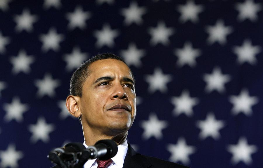 barack obamas first two years as In a turbulent eight years barack obama faced the biggest economic  the first  federal government shutdown in two decades begins after.