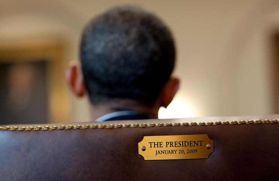 President Obama's First 4 Years - The Atlantic
