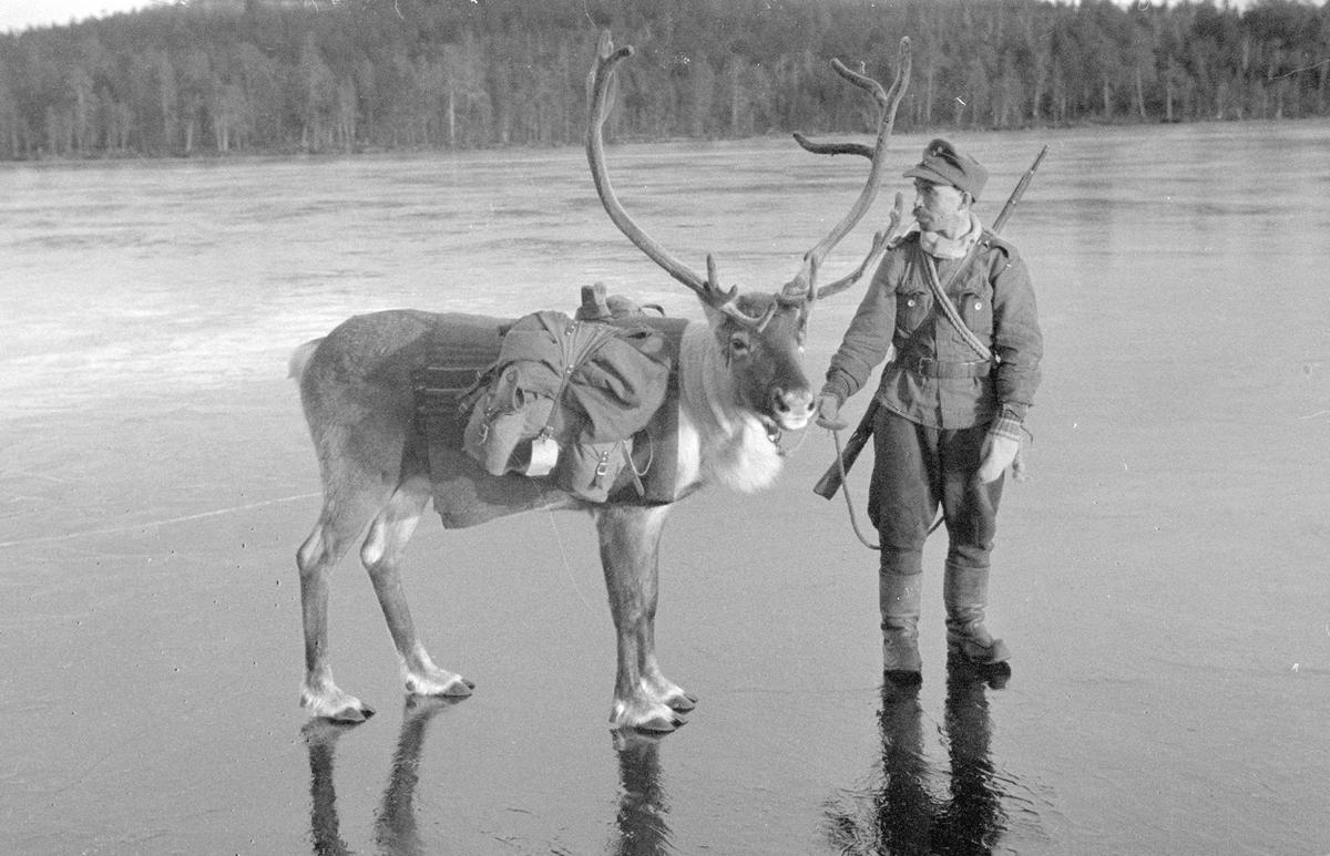 finland in world war ii the atlantic