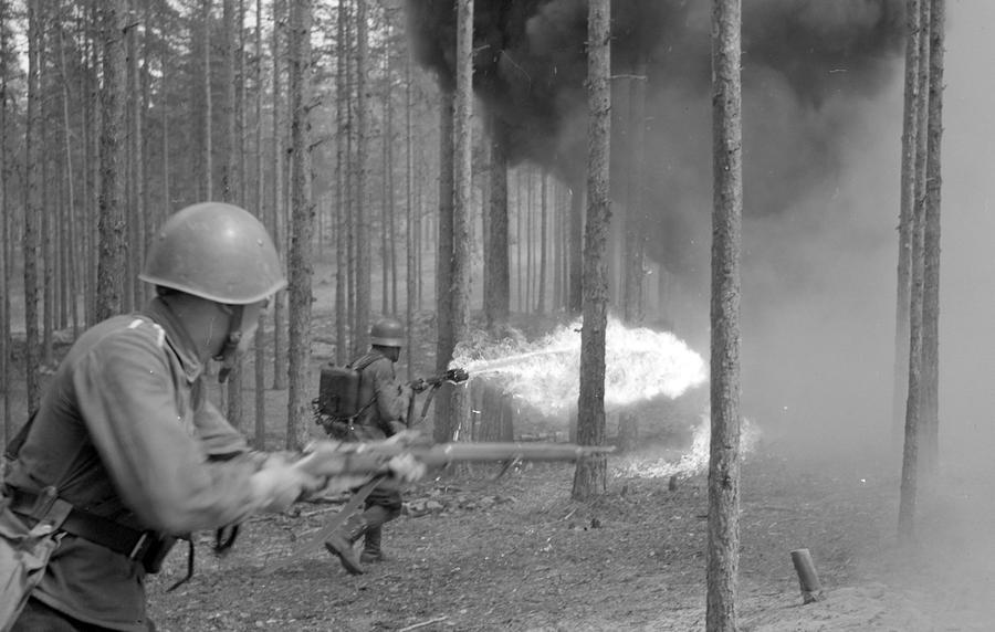 Finland in World War II - The Atlantic
