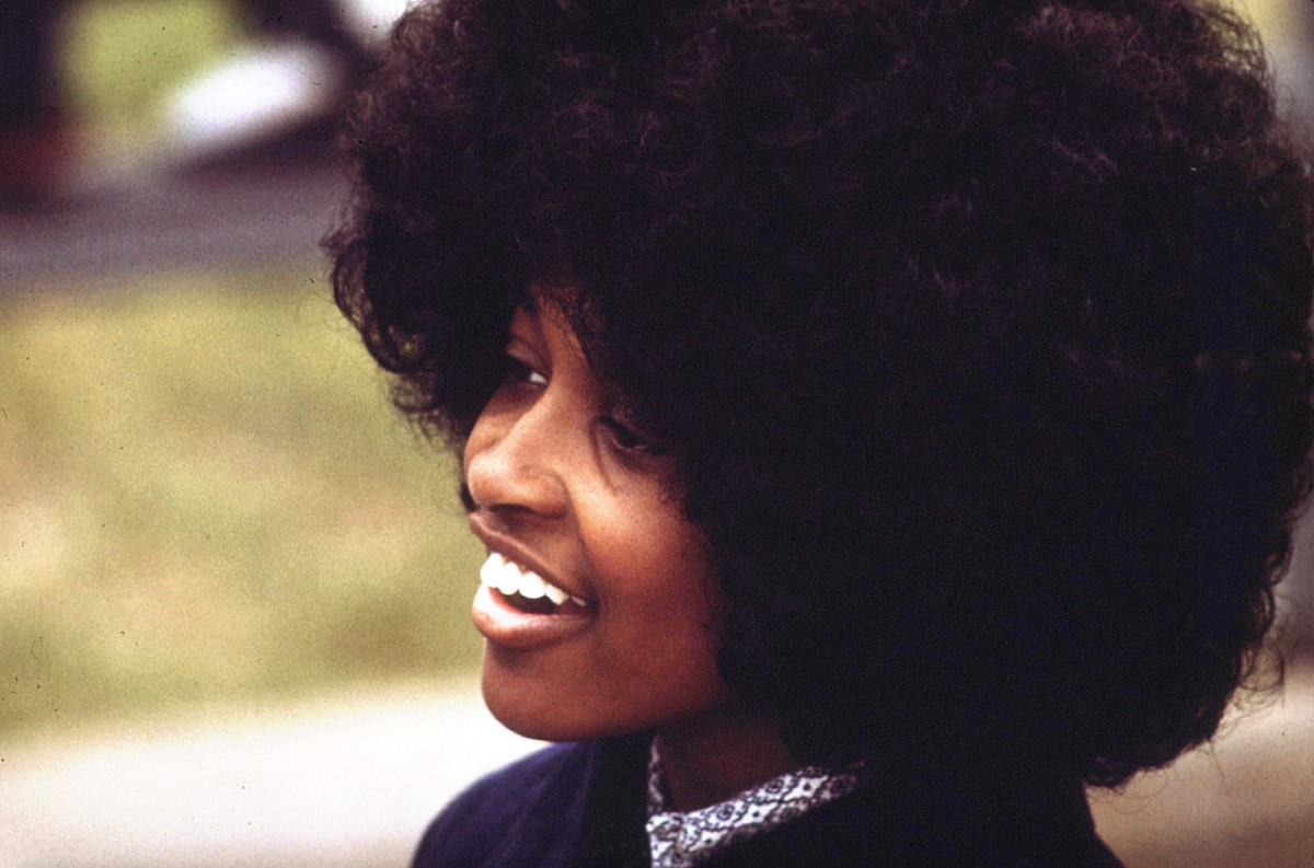 Hairstyle 70s: America In The 1970s: Chicago's African-American Community