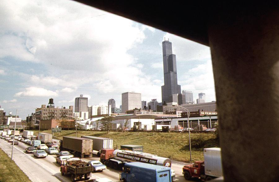 America in the 1970s: Chicago's African-American Community