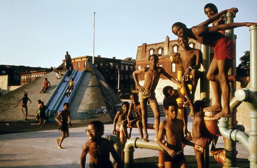 America in the 1970s: New York City - The Atlantic