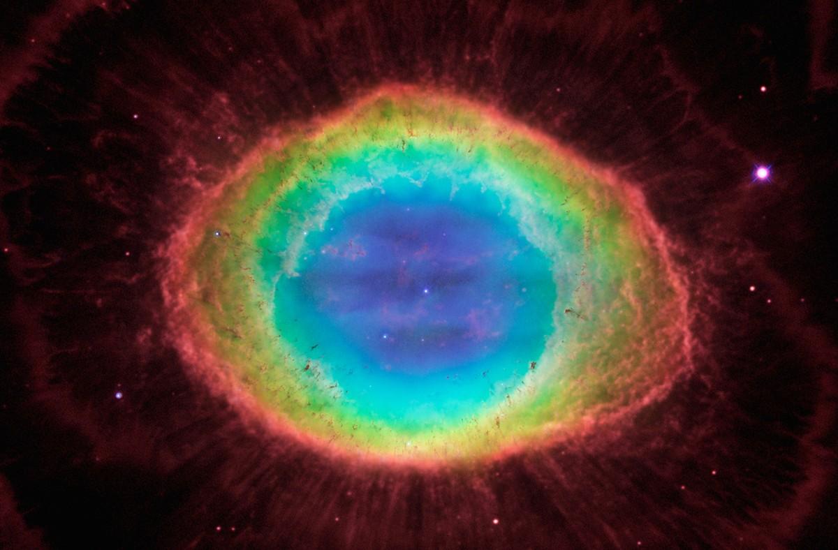 2013 Hubble Space Telescope Advent Calendar - The Atlantic