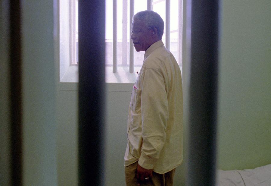 Nelson Mandela, 1918-2013 - The Atlantic
