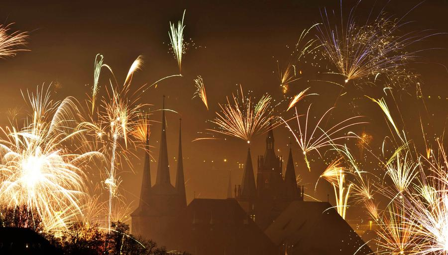 Image result for church street new years eve