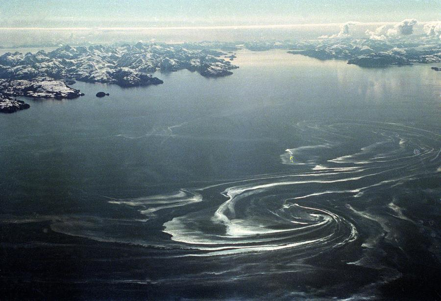 the exxon valdez oil spill The exxon valdez oil spill occurred in prince william sound, alaska, march 24, 1989, when exxon valdez, an oil tanker owned by exxon shipping company, bound for long.