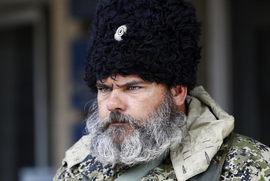 Image result for bearded russian man