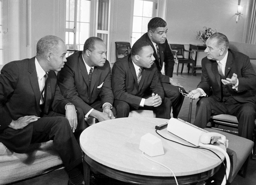 Civil Rights Complaints To Us >> 1964 Civil Rights Battles The Atlantic