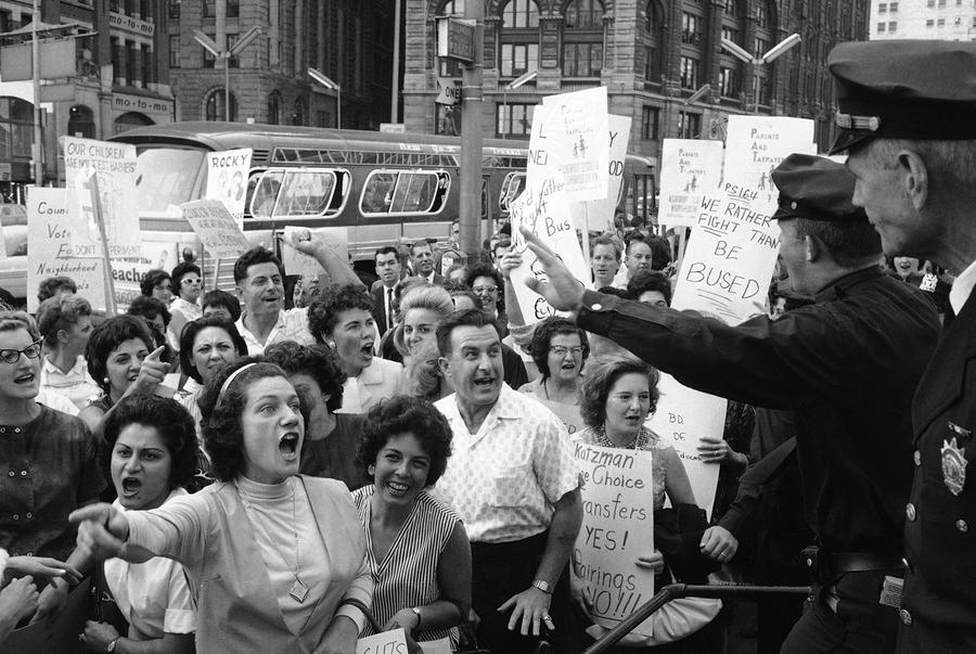 1964: Civil Rights Battles - The Atlantic