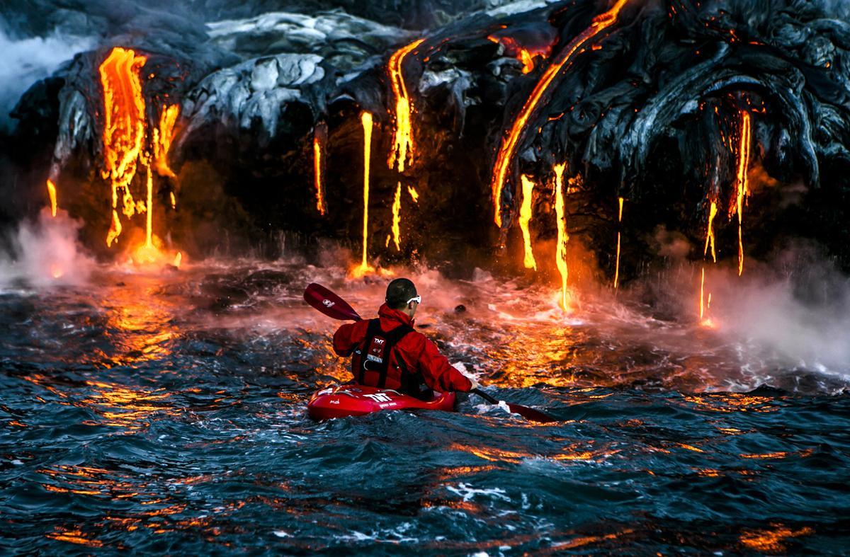 2014 National Geographic Traveler Photo Contest, Part II - The Atlantic