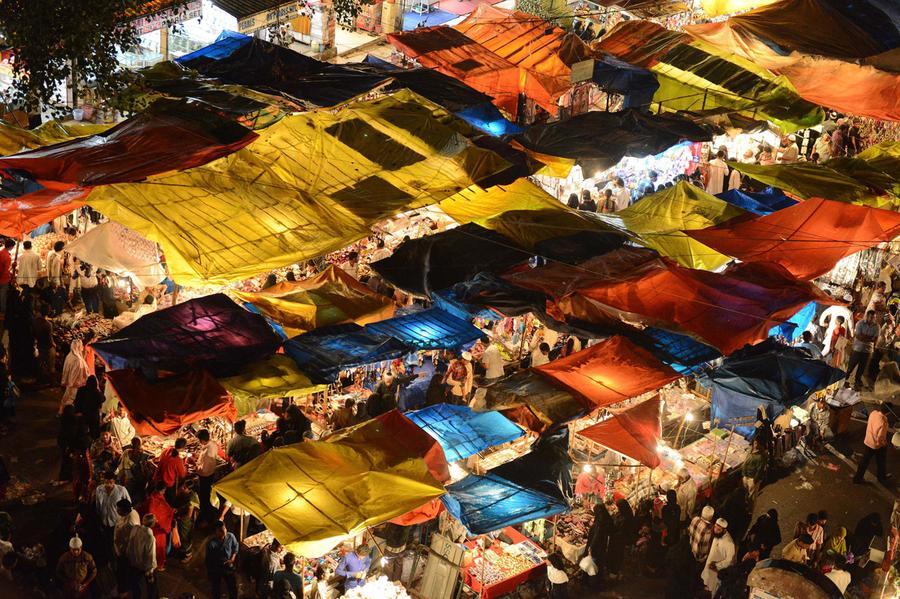 Eid al-Fitr and the end of Ramadan 2014 - The Atlantic