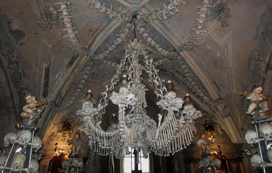Skulls And Bones The Atlantic