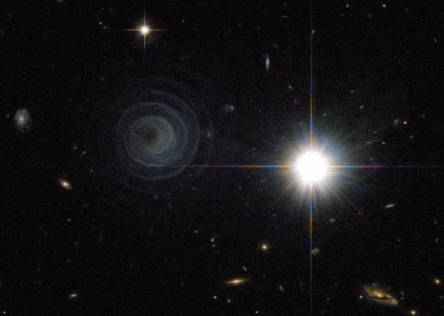 2014 Hubble Space Telescope Advent Calendar - The Atlantic