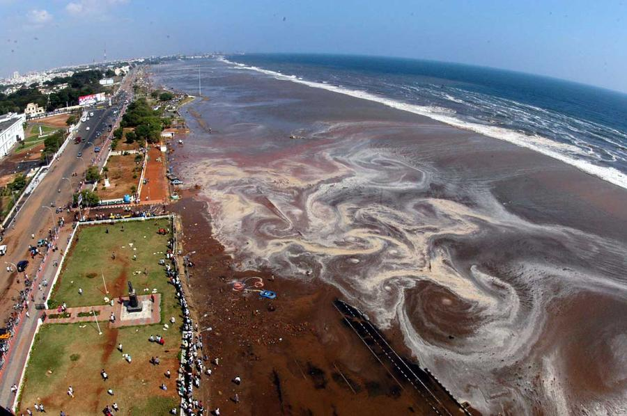 Christmas Tsunami.Ten Years Since The 2004 Indian Ocean Tsunami The Atlantic