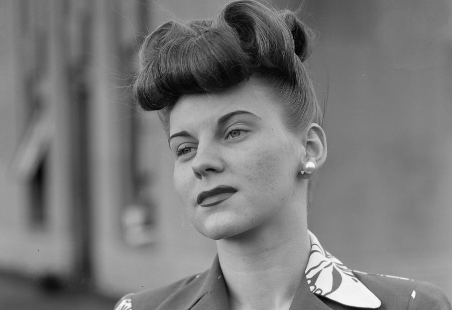 detroit in the 1940s the atlantic