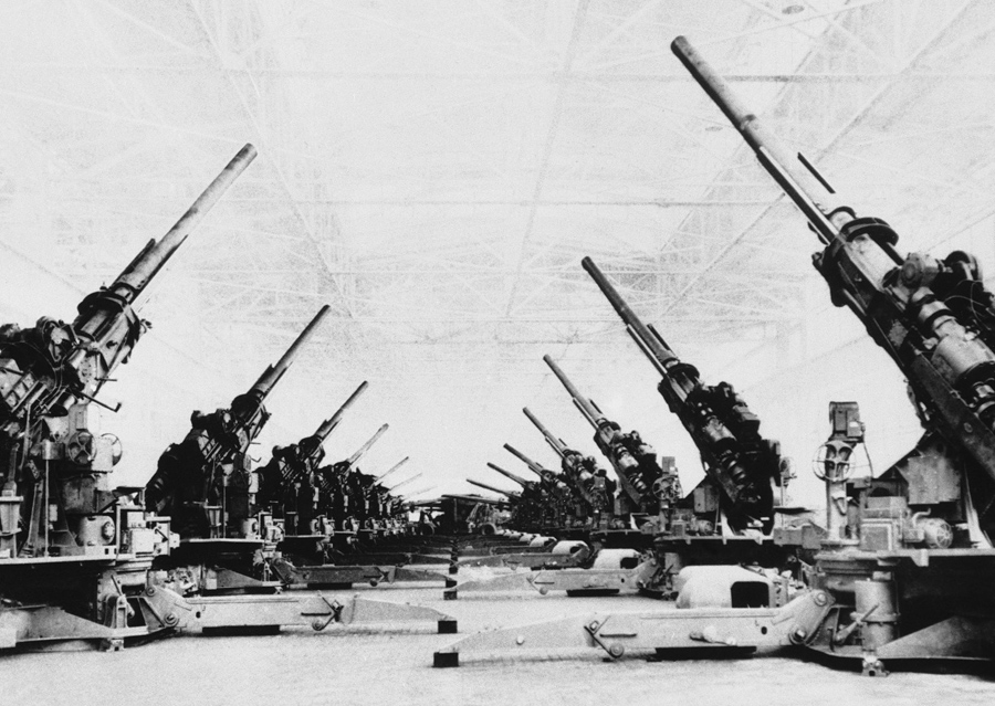 Detroit in the 1940s - The Atlantic