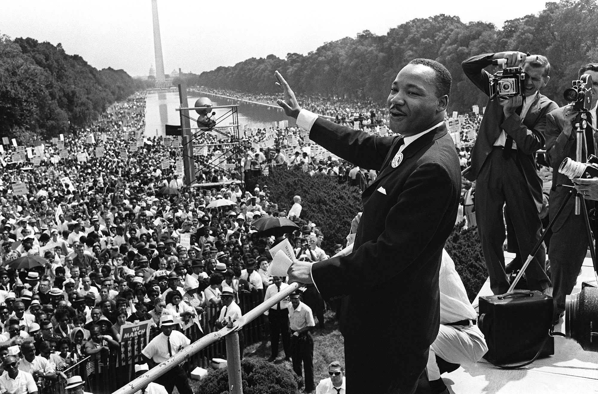 Remembering Dr King >> Remembering Martin Luther King Jr In Photos The Atlantic
