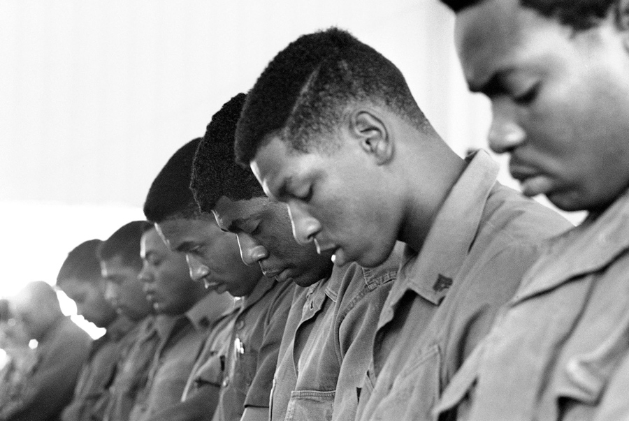 Remembering Martin Luther King Jr In Photos The Atlantic
