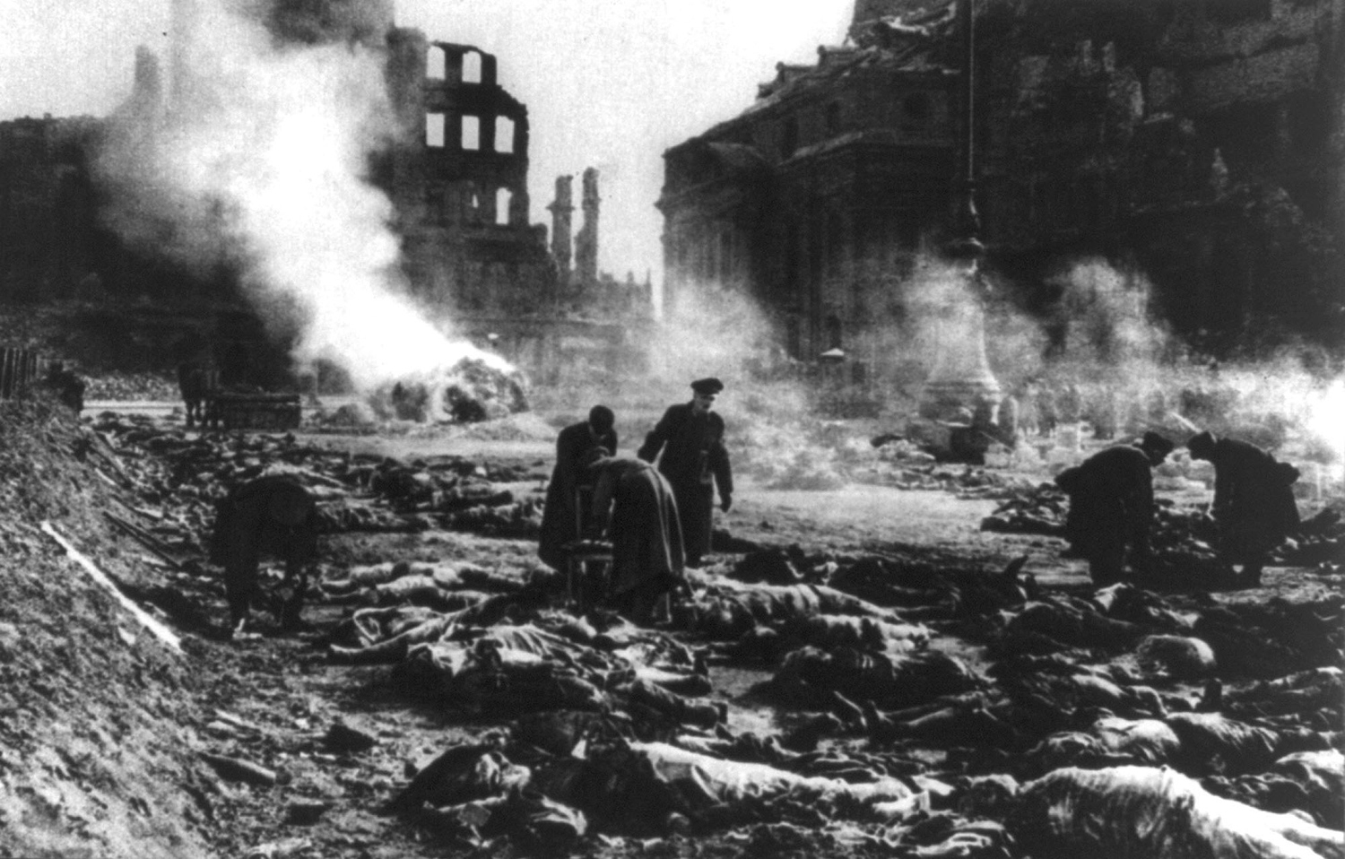 Image result for dresden bombing