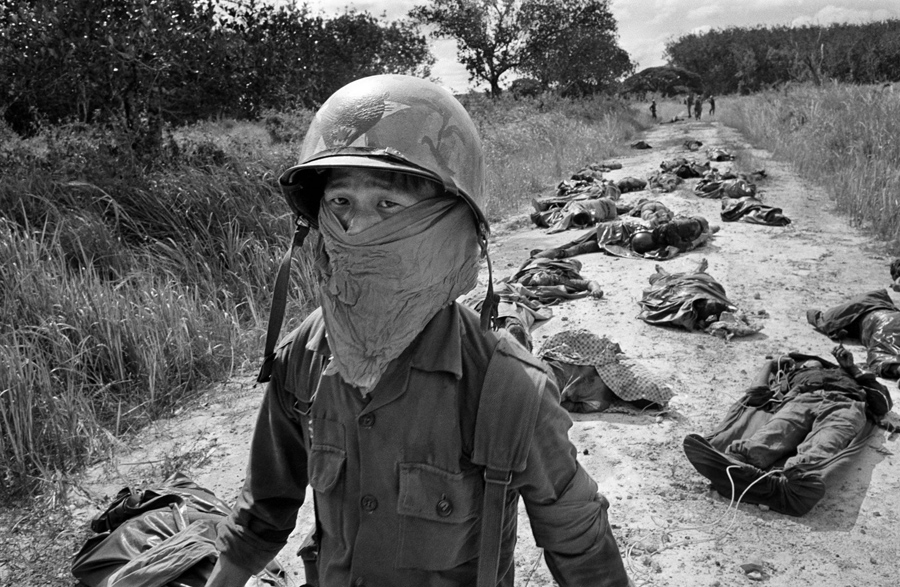 The Vietnam War, Part I: Early Years and Escalation - The