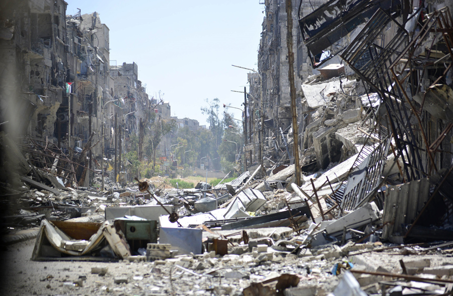 In syria four years of war the atlantic for 1040 window countries