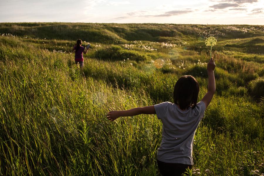 Alaska's Climate Refugees - The Atlantic
