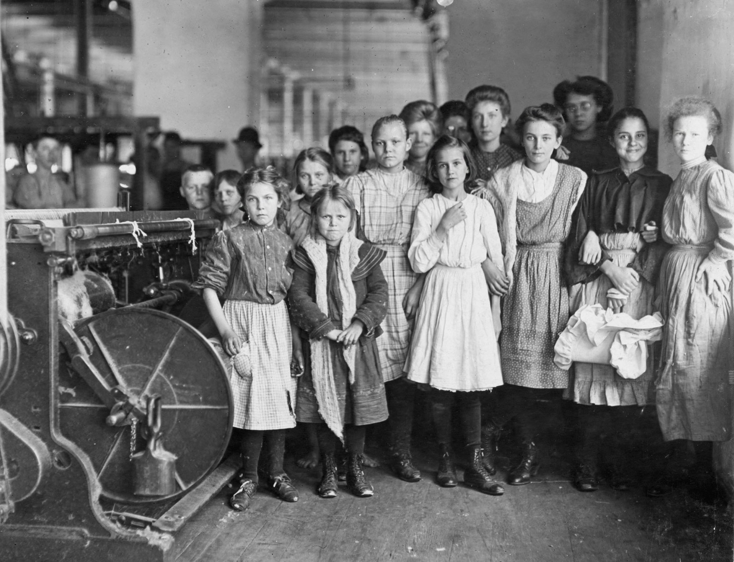 child labor in 1800s Child labor, once known as the practice of employing young children in factories, now it's used as a term for the employment of minors in general.