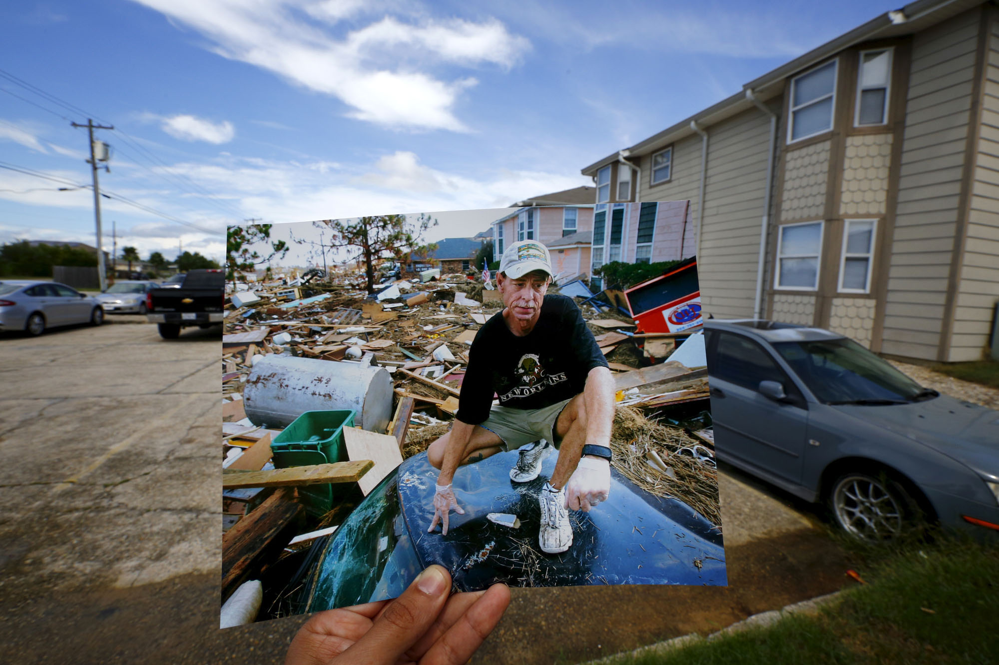 New Orleans What Do We Do Now We Focus >> New Orleans 10 Years After Katrina The Atlantic