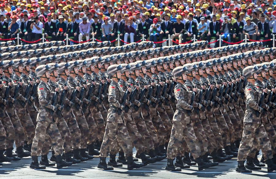 Αποτέλεσμα εικόνας για china military parade