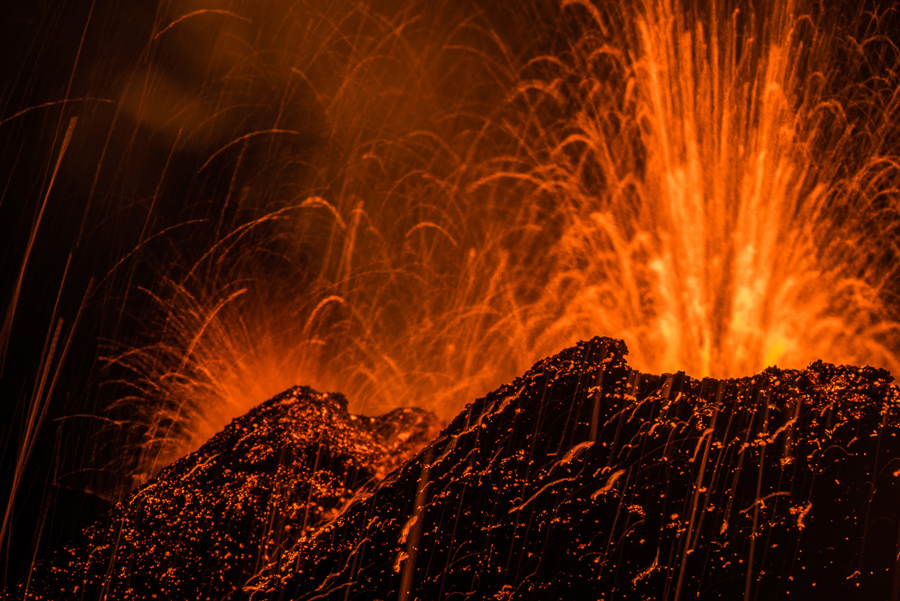 science of volcanic activity prediction essay