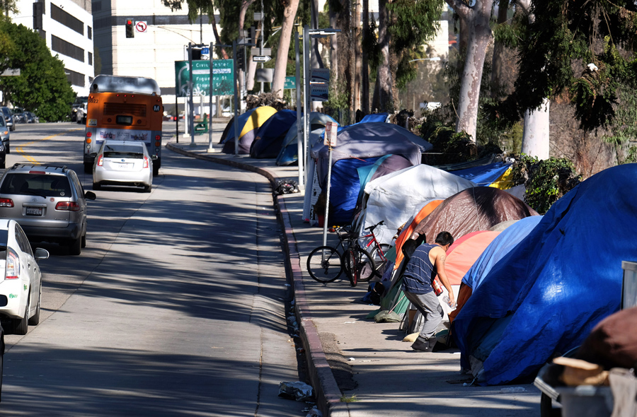 & Americau0027s Tent Cities for the Homeless - The Atlantic