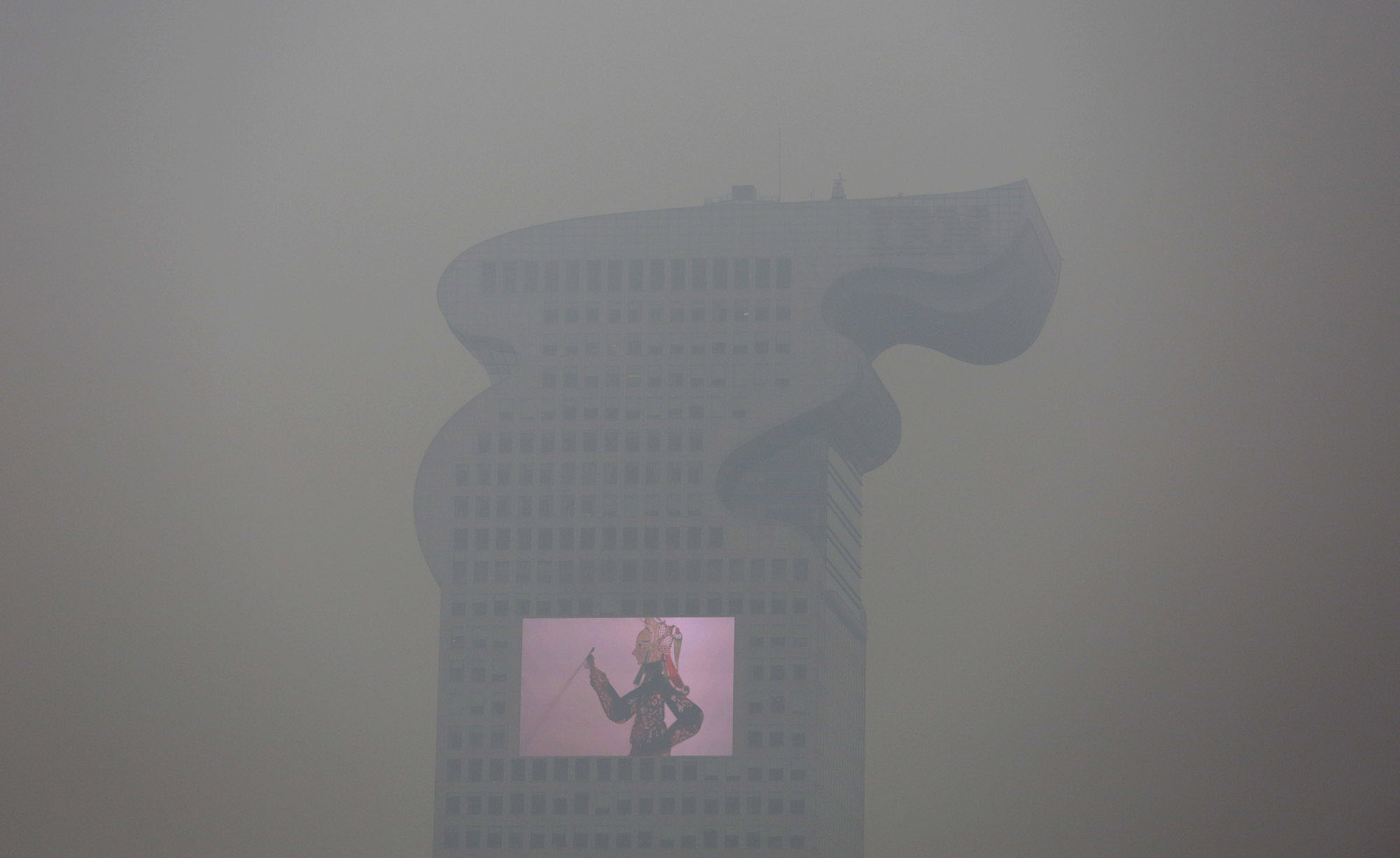Scenes From 21st-Century China - The Atlantic