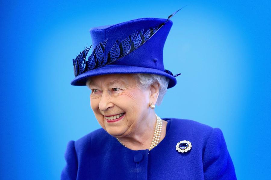 Looking Back On Queen Elizabethu0027s 90 Years