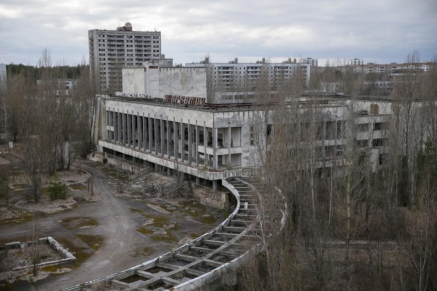 City View Apartments Detroit