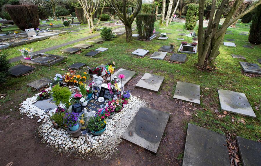Davis Funeral Homes Memorial Park