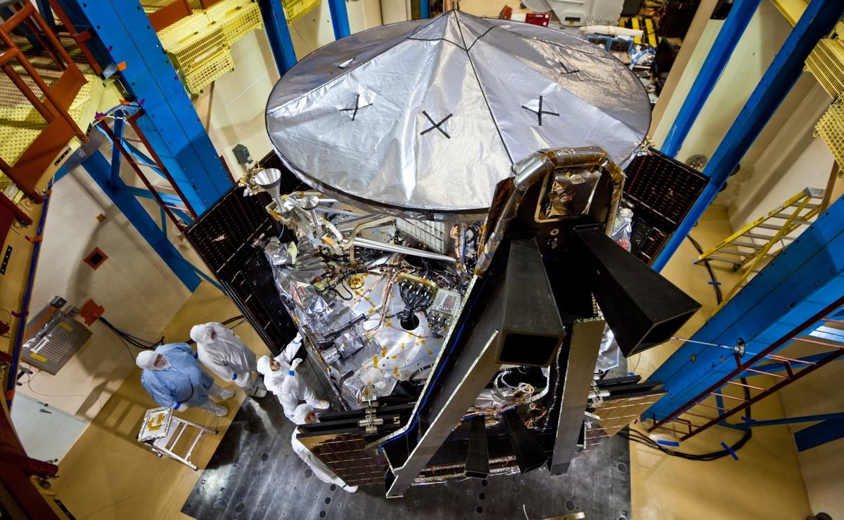 juno spacecraft - photo #33