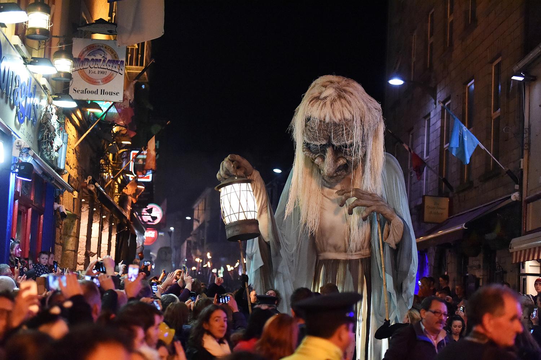 Photos of Halloween 2016 - The Atlantic