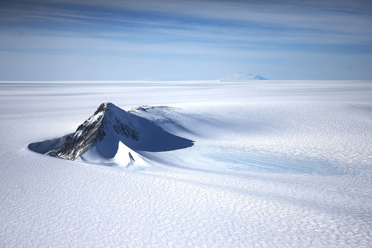 nasa antarctica - photo #31