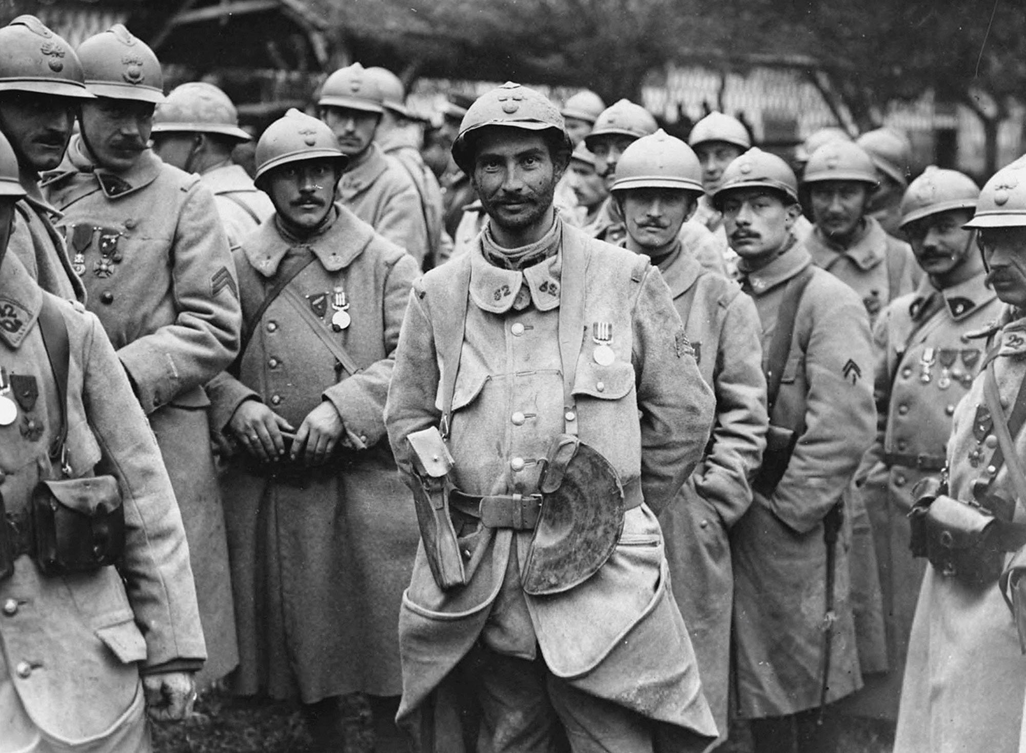 cd528c47 World War I in Photos: Soldiers and Civilians - The Atlantic