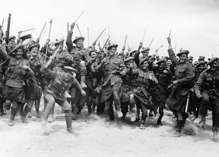 Image result for african troops ww1 pic