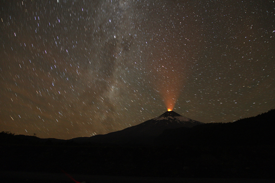 The Year In Volcanic Activity The Atlantic - 14 amazing volcanic eruptions pictured space