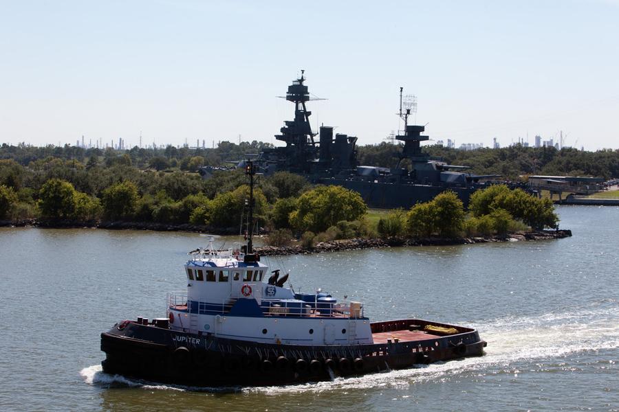 The Port of Houston - The Atlantic