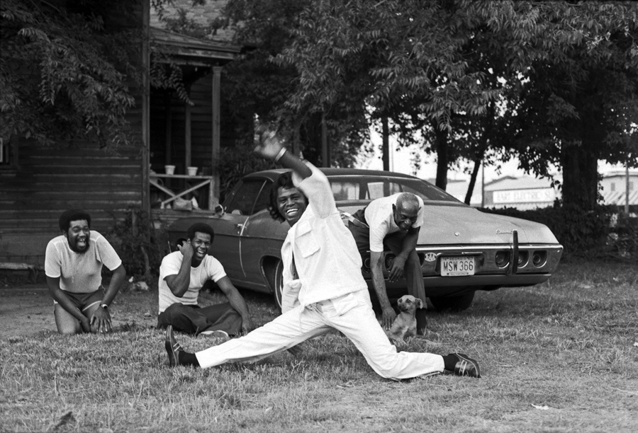 Image result for James Brown, Augusta, Georgia, 1979