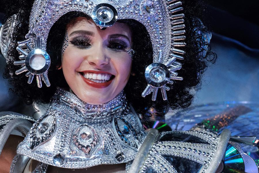Carnival 2017 Around The World The Atlantic