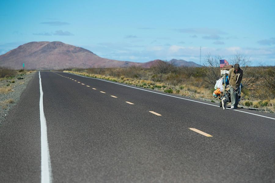 美墨边境沿途旅行记 - wuwei1101 - 西花社