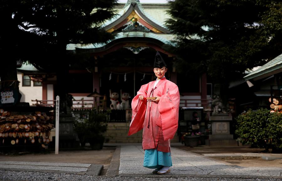 职业女性风采 - wuwei1101 - 西花社