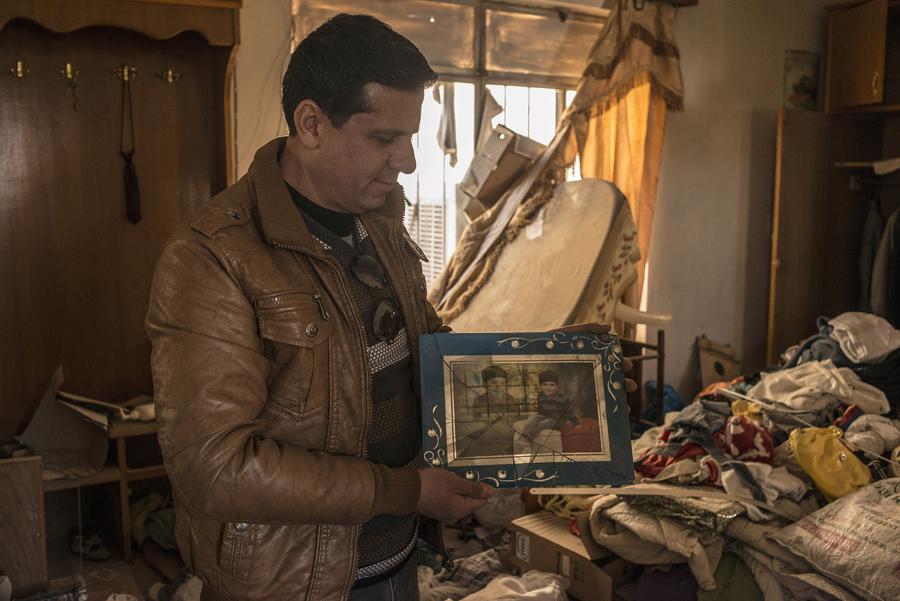Iraqi Christians Slowly Return to War-Damaged Qaraqosh - The Atlantic
