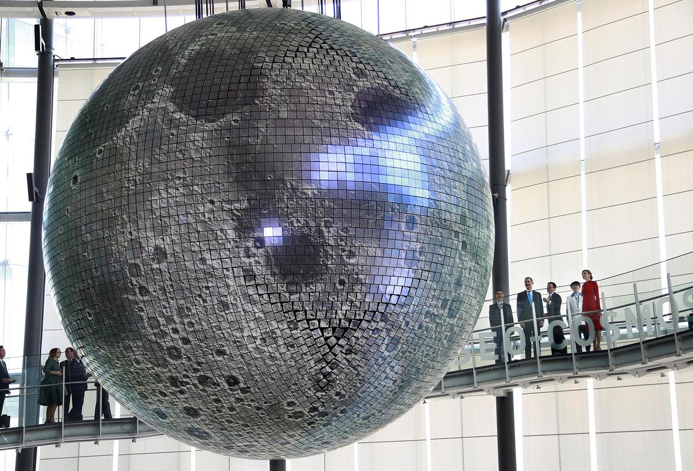 看世界 20170408 - wuwei1101 - 西花社
